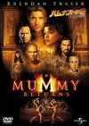 THE MUMMY RETURNS top