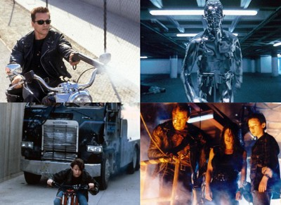TERMINATOR 2 JUDGMENT DAY 01