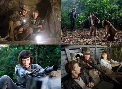 INDIANA JONES AND THE KINGDOM OF THE CRYSTAL SKULL 01