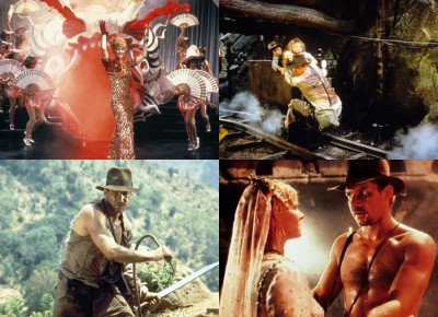 INDIANA JONES AND THE TEMPLE OF DOOM 01