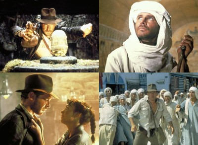 RAIDERS OF THE LOST ARK 02