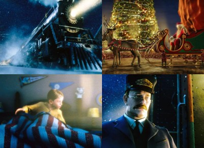 THE POLAR EXPRESS 01