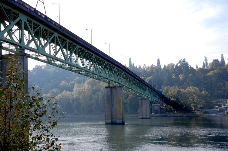 セルウッド橋