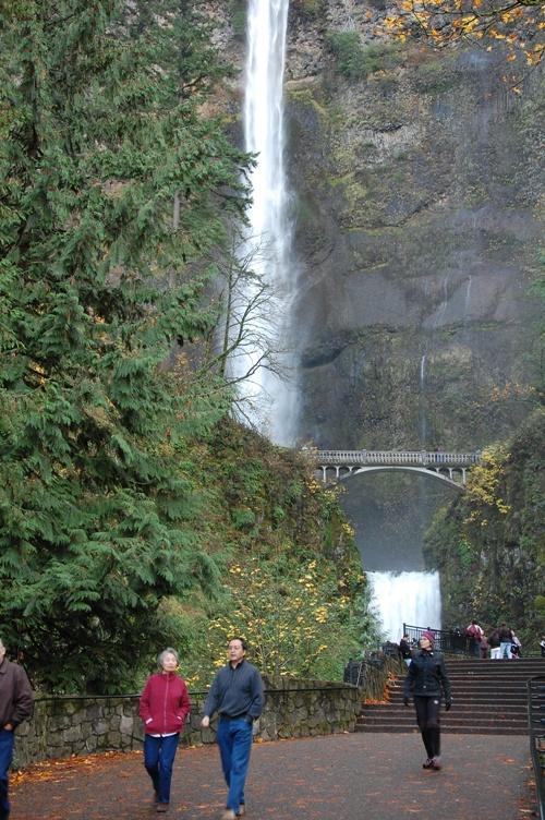 マルトノマの滝1