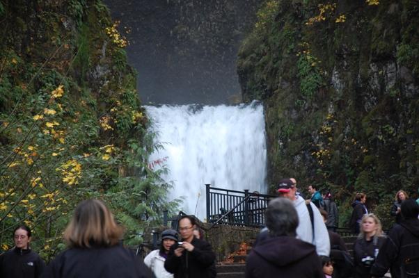 マルトノマの滝2