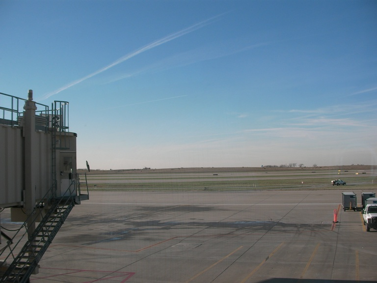 カンザスシティー空港4
