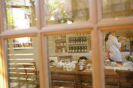 Cafe de Sachet1