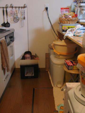 怪しい箱・・・2