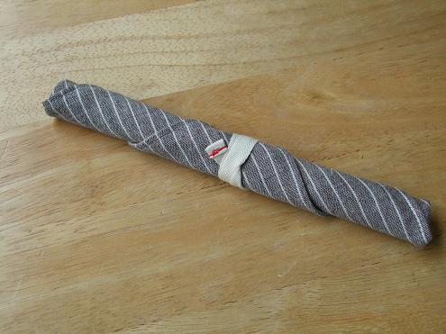 箸袋(リネン) (2)(小)