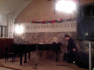 キリ教会館