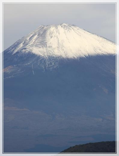 富士山 キレー