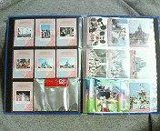 カードファイル