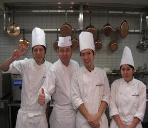 料理講習1