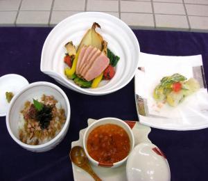 料理講習7