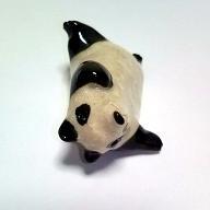 パンダの箸置き