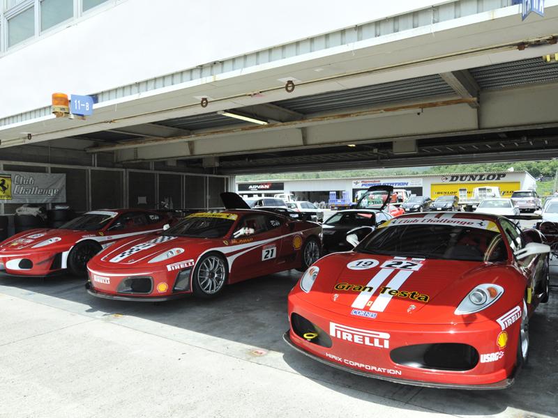 02レースフェラーリー05