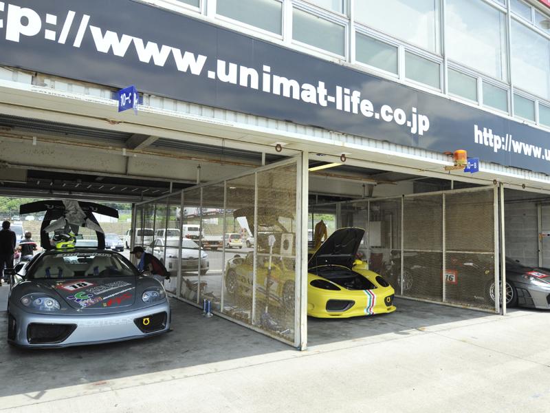 06レースフェラーリー01
