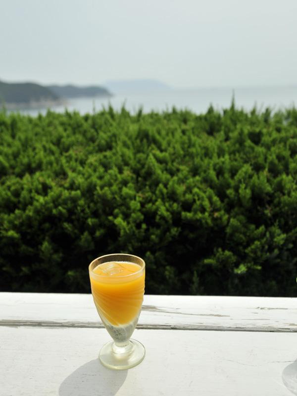 05オレンジジュース