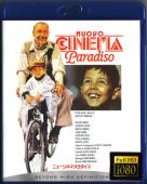 Blu-ray Nuovo Cinema Paradiso -1
