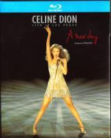 Blu-ray Celine Dion Live in Las Vegas -1