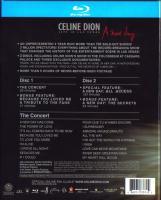 Blu-ray Celine Dion Live in Las Vegas -2