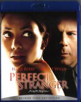Blu-ray Perfect Stranger -1