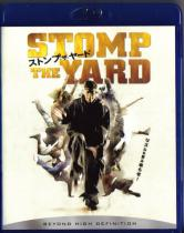 Blu-ray Stomp the Yard -1