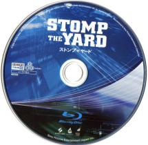 Blu-ray Stomp the Yard Disc