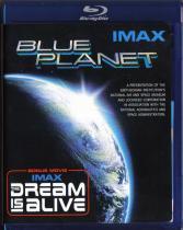 Blu-ray Blue Planet -1