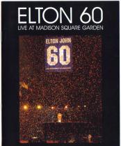Blu-ray ELTON 60  -3