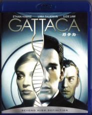 Blu-ray GATTACA -1