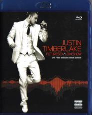 Blu-ray Justin Timberlake -1