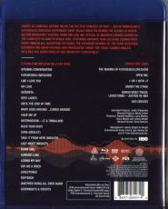 Blu-ray Justin Timberlake -2