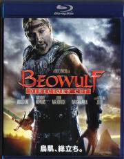 Blu-ray Beowulf DC -1