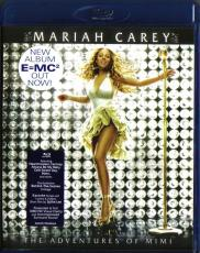 Blu-ray Maria Carey Live -1