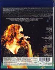 Blu-ray Maria Carey Live -2