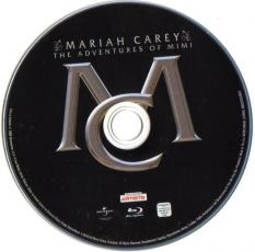 Blu-ray Maria Carey Live Disc