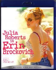 Blu-ray Erin Brockovich -1