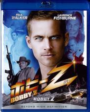 Blu-ray BOBBY Z -1