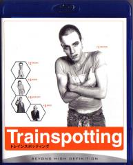 Blu-ray Trainspotting -1