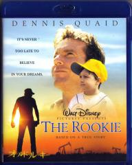 Blu-ray The Rookie -1