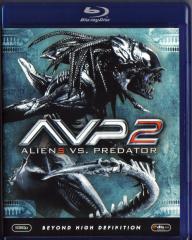 Blu-ray AVP2 -1