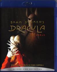 Blu-ray Bram Stoker's Dracula -1