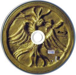 Blu-ray Bram Stoker's Dracula Disc