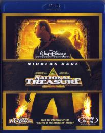 Blu-ray National Treasure -1
