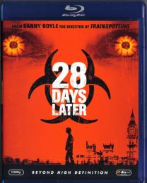 Blu-ray 28 Days Later -1