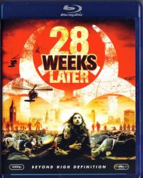 Blu-ray 28 Weeks Later -1
