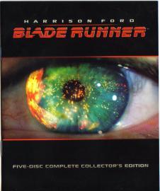 Blu-ray BLADE RUNNER -3