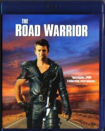 Blu-ray The Road Warrior -1