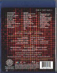 Blu-ray DESTINY'S CHILD Live in Atlanta -2